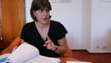 Procurorul şef al DNA, Laura Codruţa Kovesi (Foto: amosnews.ro)