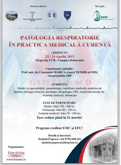 Patologie-respiratorie