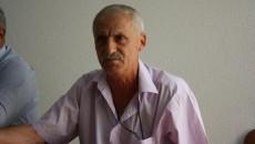 Vasile Stănculete, fostul director al Spitalului Judeţean (FOTO: Eugen Măruţă)
