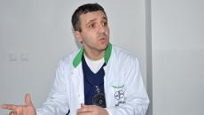 Bogdan Fănuță, directorul SJU Craiova