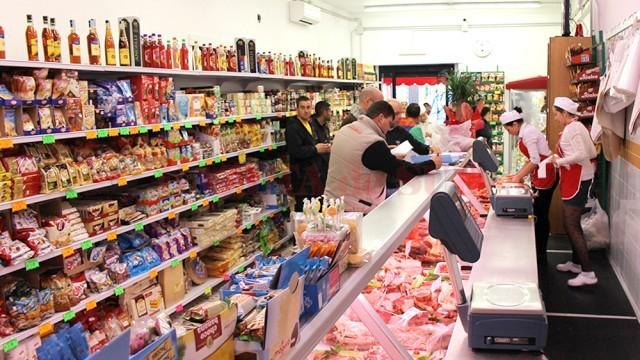 De la 1 iunie, pentru toate produsele alimentare, băuturile nealcoolice și serviciile de alimentație publică TVA scade la 9% (Foto: www.emigrantul.eu)
