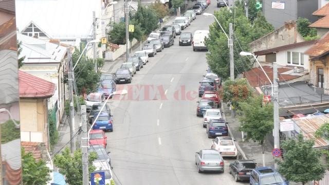 Iluminatul public din Craiova încă suferă. Operatorul de iluminat public va lucra, în perioada viitoare, la depistarea problemelor din sistem (Foto: Arhiva GdS)