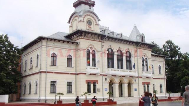 Prefectura Gorj face parte din programul informatic implementat la nivel naţional