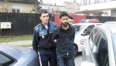 Rupi Curte a fost arestat preventiv pe 18 decembrie, iar în prezent este tot după gratii (Foto: Arhiva GdS)