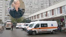 Cristina Calangiu este acuzată de procurori că, printr-un intermediar, a pretins și primit diverse sume de bani de la mai multe persoane pentru ca ele să fie angajate la spitalele din Craiova