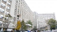 Clinicile de Ginecologie și Urologie de la etajul VII al Spitalului Clinic Județean de Urgență Craiova urmează să fie reparate  contra unei sume estimate la 1,5 milioane de lei. În paralel, pentru Clinica de Ortopedie de la etajul VI au fost alocați 750.000 de lei (Foto: Arhiva GdS)