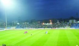 Stadionul Municipal va deveni amintire (Foto: Eugen Măruţă)