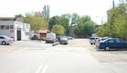 Primăria Craiova vrea să aloce bani pentru documentația de start a străpungerii care ar urma să fie realizată pe strada Traian Lalescu către strada Henri Coandă, cu ieșire directă pe Calea București (Foto: GdS)