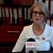 """Carmen Pascu, directoarea Școlii Speciale """"Sf. Mina"""" din Craiova"""