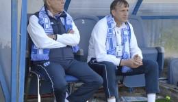 Cârţu şi Săndoi o vor conduce pe CSU Craiova şi în sezonul viitor (Foto: Alexandru Vîrtosu)