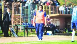 """Nicolo Napoli crede că moldovenii lui pot obţine un rezultat bun pe """"Extensiv"""" (Foto: arhiva GdS)"""