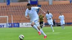 Herghelegiu a marcat la Piatra Neamț, dar punctele au ajuns în contul Ceahlăului (foto: csuc.ro)