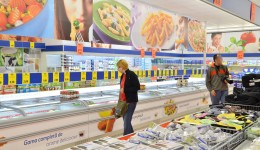 Unele dintre alimentele din România sunt mai scumpe, chiar în aceleași lanțuri de magazine, decât în Germania și Italia (Foto: Arhiva GdS)