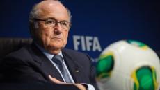 Sepp Blatter a câştigat al cincilea mandat la şefia FIFA (Foto: cdn.fourthofficial.com)
