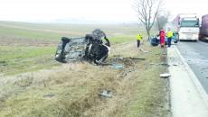 """Autorii înșelăciunilor prin metoda """"Accidentul"""" reușesc să-și convingă victimele că rude apropiate ale acestora au fost implicate în accidente rutiere grave (Foto: arhiva GdS)"""