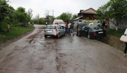 accident bulzesti