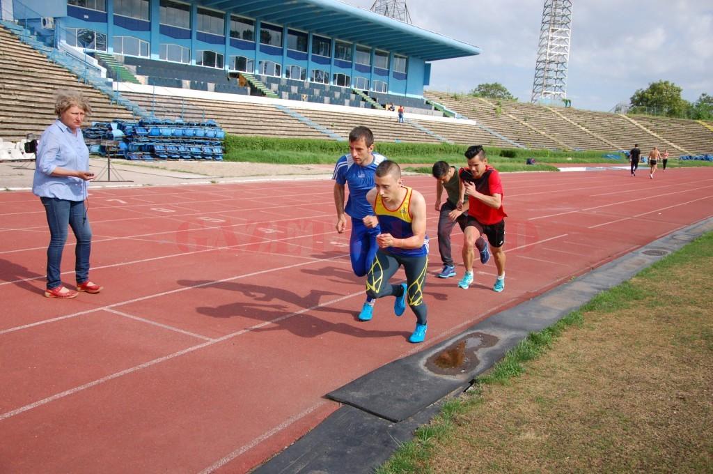 Relaxare de la 1 iulie, pentru unitățile sportive: cantonamentele și antrenamentele se reiau în condiții speciale