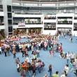 Centrul Multifuncțional se va transforma ca și anul trecut într-un tărâm al copilăriei (Foto: Arhiva GdS)