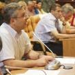Dan Cherciu s-a declarat nemulțumit de valoarea mare a indemnizațiilor reprezentanților primăriei în consiliile de administrație ale regiilor (Foto: Anca Ungurenuș)