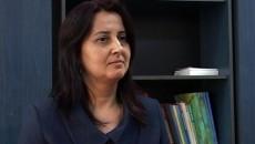 Daiana Brânzan, actualul director medical al Spitalului Judeţean de Urgenţă Târgu Jiu