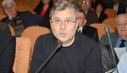 Consilierul Dan Cherciu a ales să meargă la spitale private (FOTO: GdS)