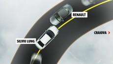 Expertiza tehnică a arătat că Mercedesul condus de Silviu Lung a intrat pe contrasens cu o viteză de aproape 90 km/h