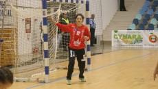 Ionica Munteanu a fost convocată la naționala României