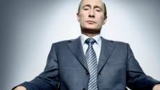 Vladimir Putin, preşedintele Rusiei (Foto: evz.ro)