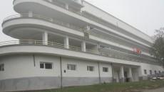 Spitalul TBC de la Dobriţa