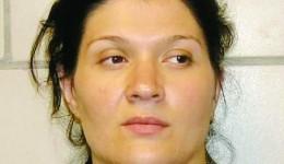 Laura Știucă este căutată prin Interpol de autoritățile americane (Foto: interpol.int)