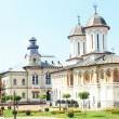 Centrul orașului Târgu Jiu