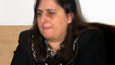 Teodora Ciobanu, şefa dpps Târgu Jiu