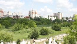 Primăria Craiova a scos la licitație proiectarea și execuția casetării tronsonului II  al canalului Cornițoiu, acesta fiind ultimul hop pe care Craiova trebuie să îl treacă  pentru a elimina, în sfârșit, mirosul neplăcut din zona Sineasca - George Enescu (FOTO: Traian Mitrache)