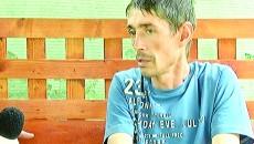 Gabriel Ene vinde Gazeta de Sud în cartierul Rovine din Craiova