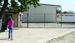 Avi Instant este în centrul unui scandal de natură penală (Foto: Eugen Măruţă)
