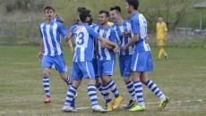 Elevii lui Mogoşanu şi-au atins obiectivele în acest sezon (foto: Alexandru Vîrtosu)