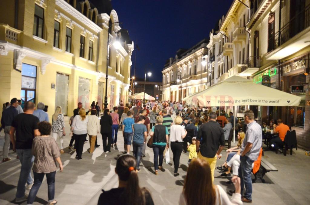 Centrul Vechi, Craiova