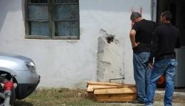 Rudele au ridicat cadavrele micuților de la morgă