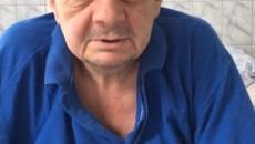 Alexandru Dumitrescu are 57 de ani şi a fost diagnosticat cu sinuzită cronică fungică invazivă