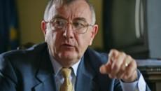 Andrei Chiliman, primarul Sectorului 1 al Capitalei, este suspectat de fapte de corupţie (Foto: dcnews. ro)