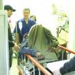După ce a fost reținut în dosarul de înșelăciune, lui Vasile Anghel i s-a făcut rău și a fost transportat la Spitalul de Urgență Craiova. În iulie, anul trecut, a fost condamnat definitiv la cinci ani de pușcărie.