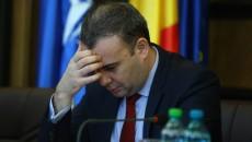 Darius Vâlcov a fost trimis în judecată