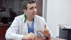 Managerul SCJU Craiova, Bogdan Fănuță, a explicat că, în premieră, concursurile  pentru posturile de asistenți medicali se vor da în fața unei comisii conduse de șeful secției care angajează și nu în fața conducerii spitalului (Foto: Arhiva GdS)