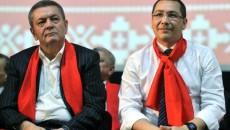 Ministrul Transporturilor Ioan Rus şi-a prezentat demisia după o discuţie cu premierul Victor Ponta,  (Foto: dcnews.ro)