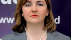 Ministrul de Externe de la Chișinău, Natalia Gherman (Foto: gov.md)