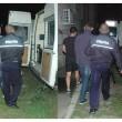 Cei trei suspecți au fost arestați preventiv în seara zilei de 10 septembrie 2014,  la aproape o lună după comiterea crimei (Foto: Arhiva GdS)
