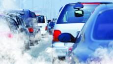 poluare masini