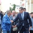 Victor Ponta pe vremea când dădea impresia că se preocupă de soarta oltenilor ()