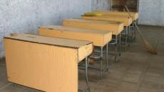 Încă există şcoli fără autorizaţie sanitară de funcţionare