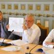 Ion Prioteasa a prezentat planul drumurilor județene care urmează să fie reabilitate pe exercițiul financiar 2014-2020 (FOTO: anca Ungurenuş)